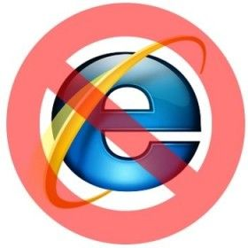Supporting Internet Explorer: Part Comedy, Part Tragedy